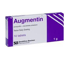 Augmentin Generique Pharmacie