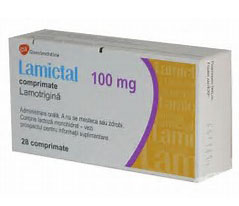 Lamictal